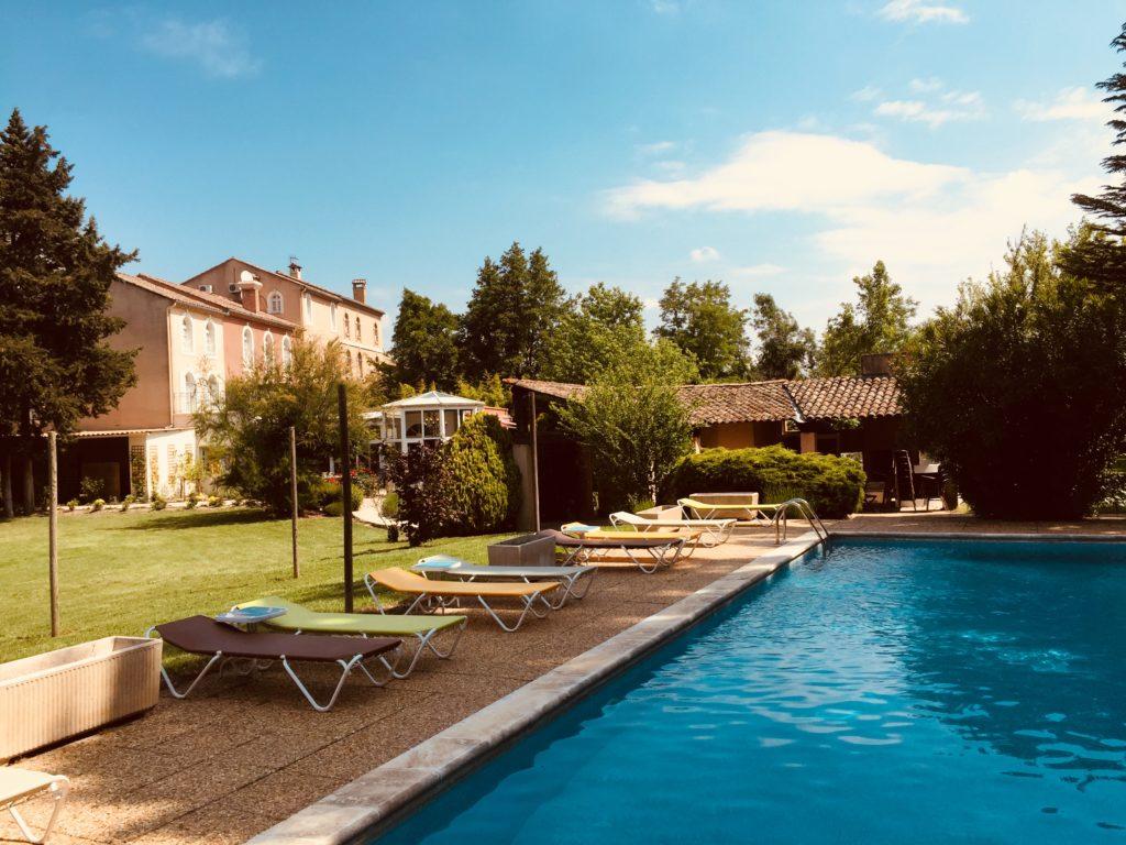 Hotel  Etoiles Provence
